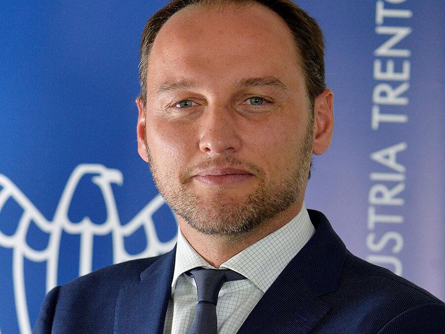 Alberto Zanetti diventa amministratore delegato completando il passaggio generazionale all'interno della Famiglia Zanetti.