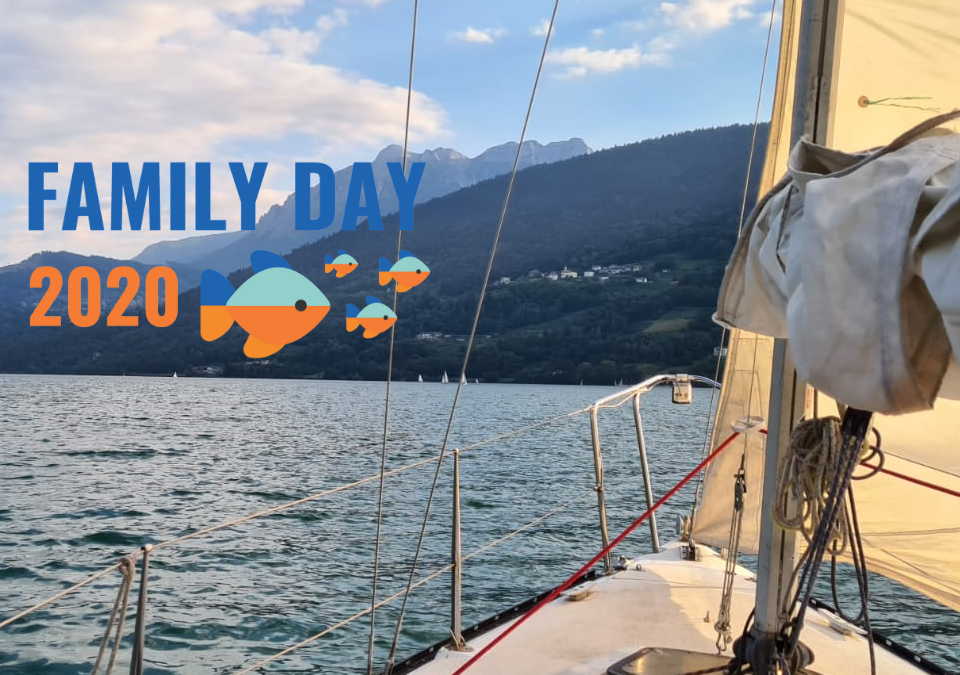 Family day Zanetti